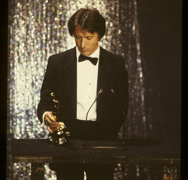 Тяп-ляп: 10 самых странных речей на «Оскаре» (фото 11)