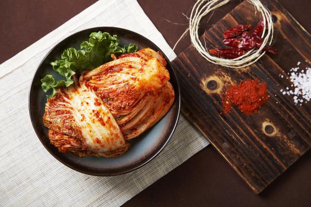 7 ферментированных продуктов, которые помогут похудеть (фото 14)