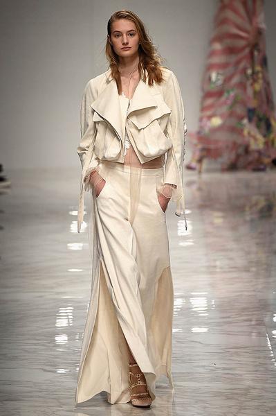 Неделя моды в Милане: день третий | галерея [1] фото [13]