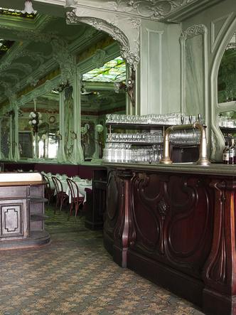 Bouillon Julien: новая жизнь парижской брассери начала XX века (фото 10.2)