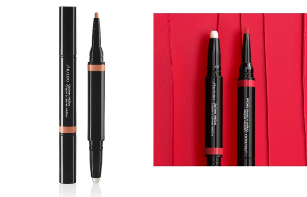 Набор карандашей: коллекция макияжа Shiseido InkDuo (фото 3)
