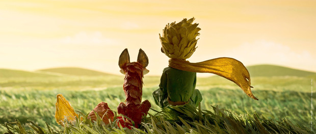 «Маленький принц» (The Little Prince)