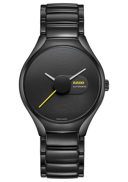 Дизайнеры создали шесть моделей часов из линии Rado True | галерея [3] фото [2]