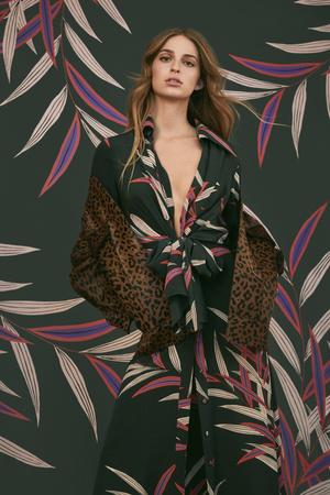Талита фон Фюрстенберг — новая звезда fashion-индустрии (фото 1.1)