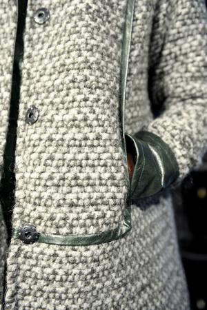 Показ Charlotte Ronson коллекции сезона Осень-зима 2013-2014 года prêt-à-porter - www.elle.ru - Подиум - фото 486070