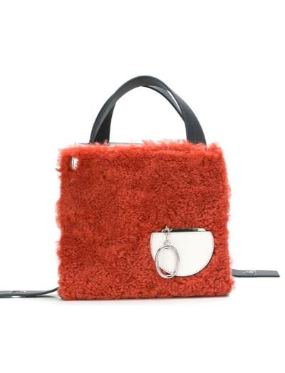 5 новых брендов сумок, о которых вам стоит знать (галерея 6, фото 1)