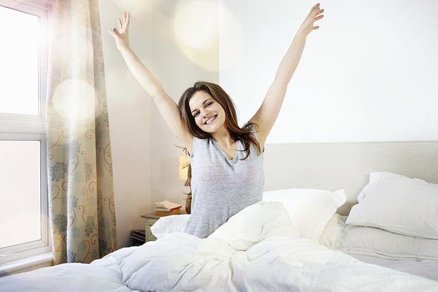 11 вещей, которые нужно сделать до 9 утра, чтобы день задался (фото 1)