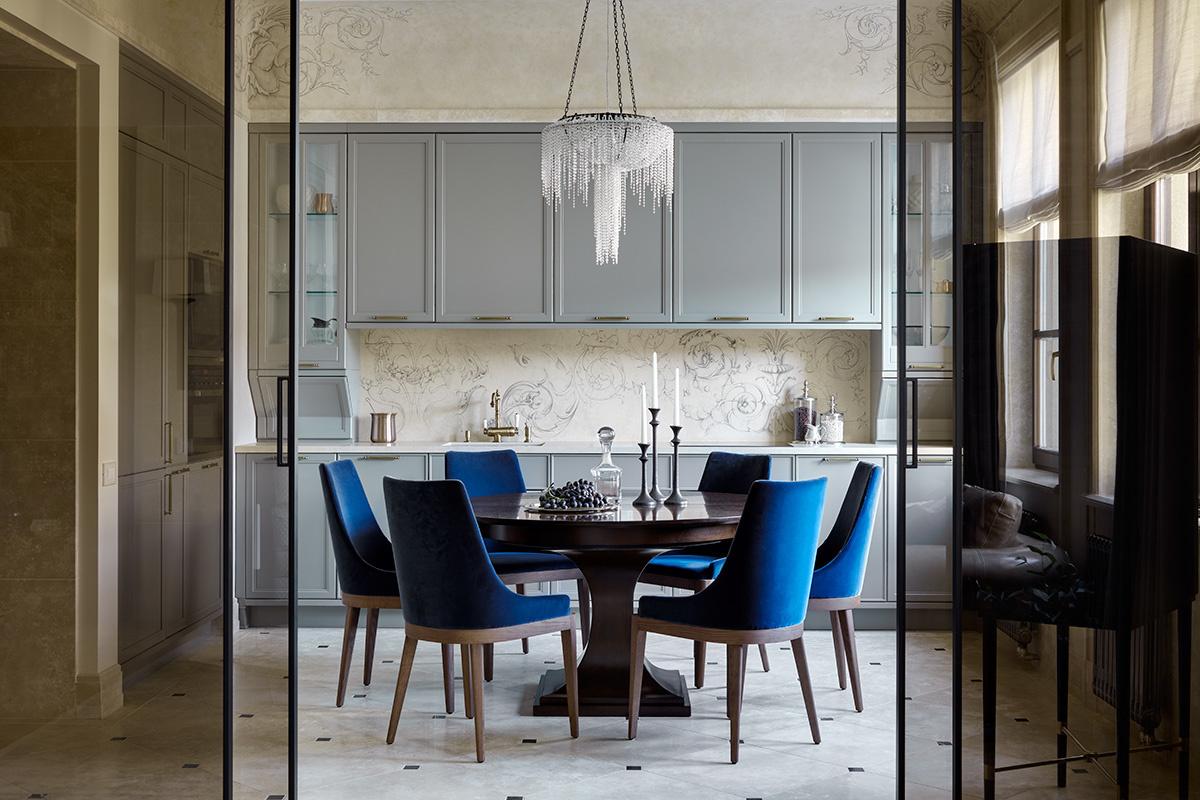 кухонные тренды что нас ждет в 2019 году Elle Decoration
