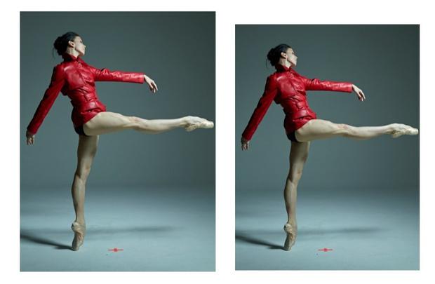 Балерина Наталья Осипова: «Мне тридцать два года и я пока не встретила свой идеал» (фото 11)