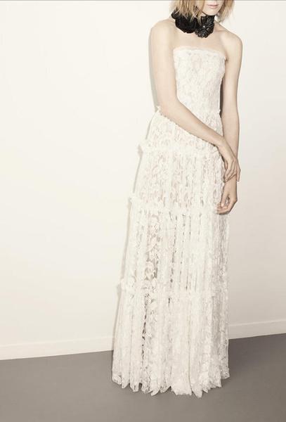 ЛЮБО-ДОРОГО: свадебная мода 2015 | галерея [1] фото [3]