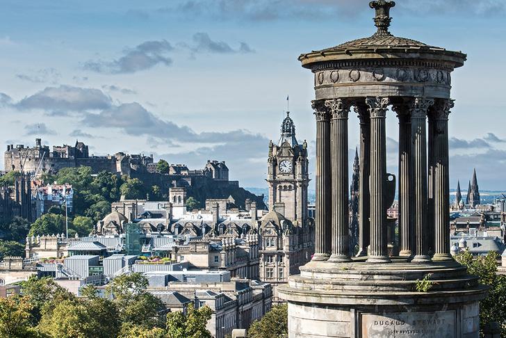 """Под стук сердца: путешествие в шотландском """"Восточном экспрессе"""" (фото 17)"""