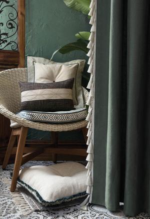 Декор окна: советы текстильной студии Volokno (фото 14.2)