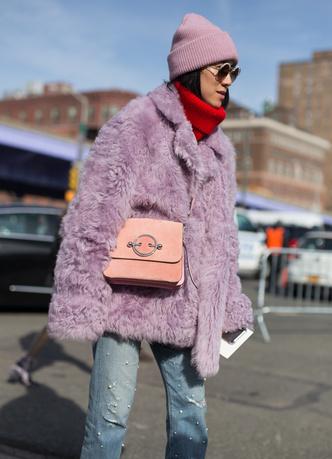 Что носят на Неделе моды в Нью-Йорке: 12 стритстайл-трендов (фото 3.2)