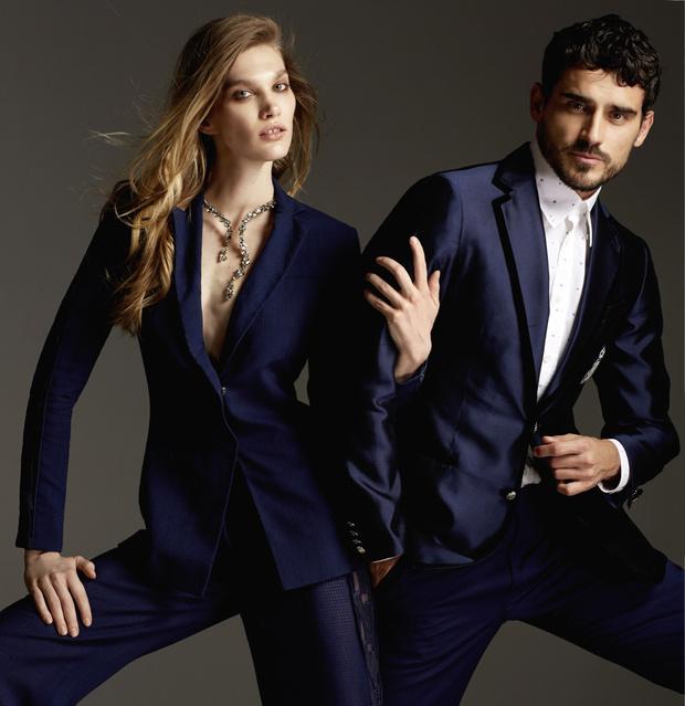 Как узнать характер мужчины по стилю одежды