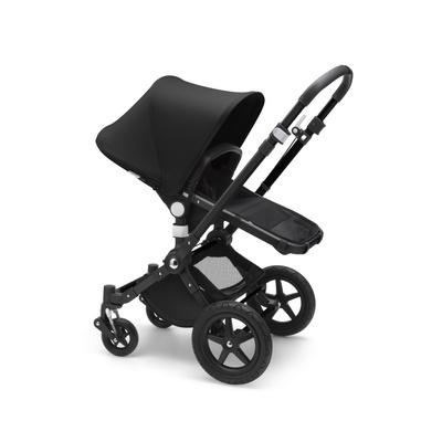 Bugaboo представили обновленную модель коляски Cameleon (галерея 3, фото 1)