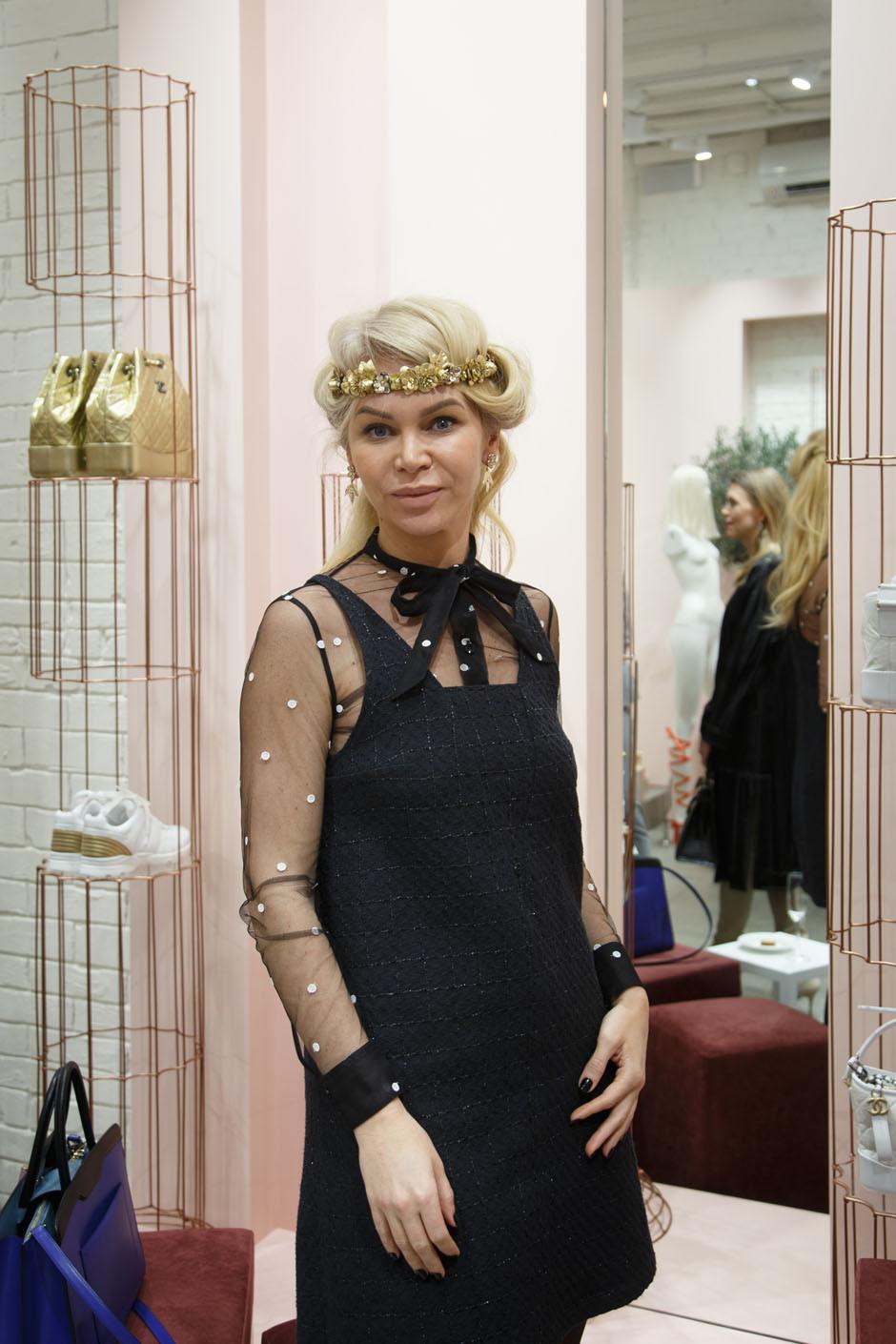 Chanel Elle Nude Photos 8