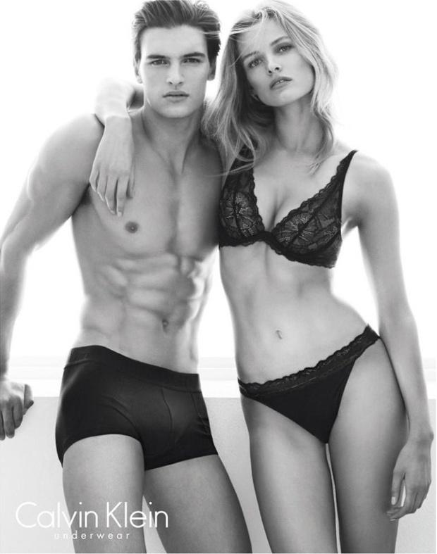 Нижнее белье Calvin Klein Underwear