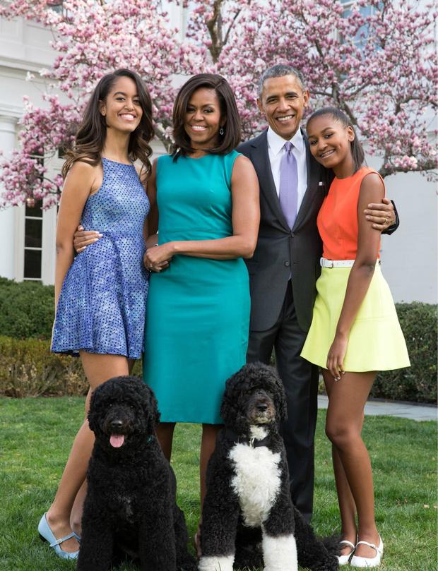 Летняя резиденция Барака Обамы выставлена на продажу (фото 0)