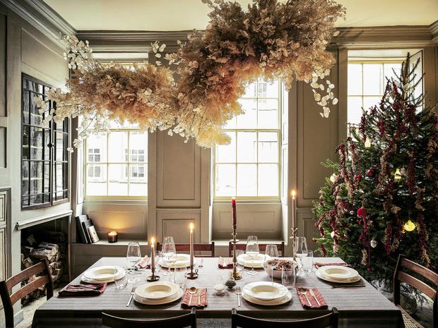 Рождественская коллекция Zara Home (фото 0)
