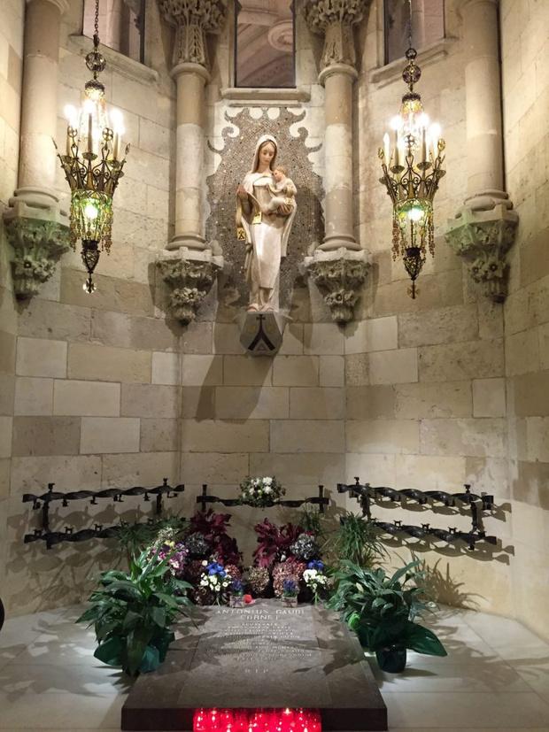 Собор Sagrada Família: 10 фактов о самом одиозном долгострое мира (фото 12)