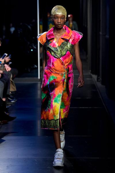 Лучшее, что случилось на Неделе высокой моды в Париже (галерея 16, фото 4)