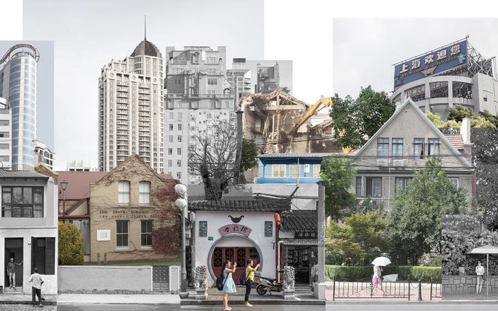 Инстаграм недели: бесконечный город Летисии Ламперт (фото 6)