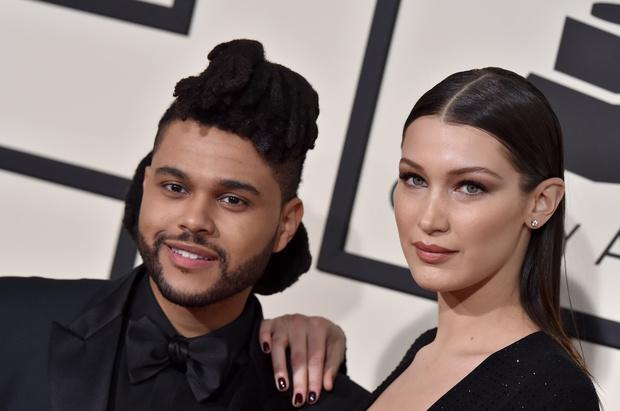 The Weeknd хочет вернуть Беллу Хадид (фото 3)
