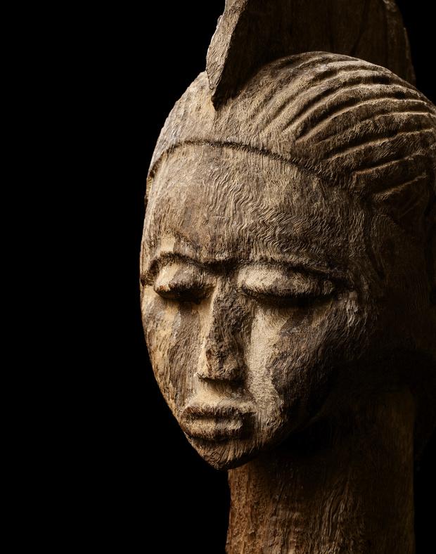 BRAFA 2020: искусство Африки и Океании (фото 22)