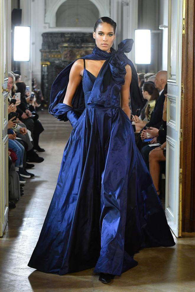 10 чувственных платьев Elie Saab (фото 3)