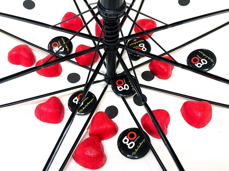 Идеи подарков для влюбленных ко Дню святого Валентина (фото 26)