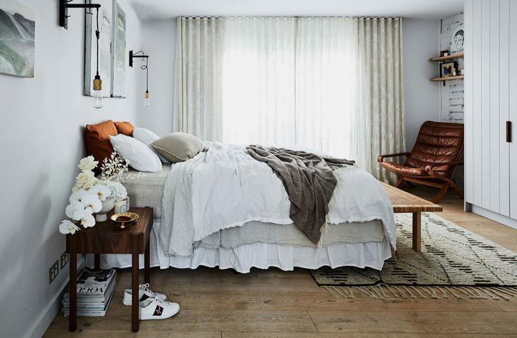 Секрет уюта: 10 актуальных скандинавских трендов (фото 3)