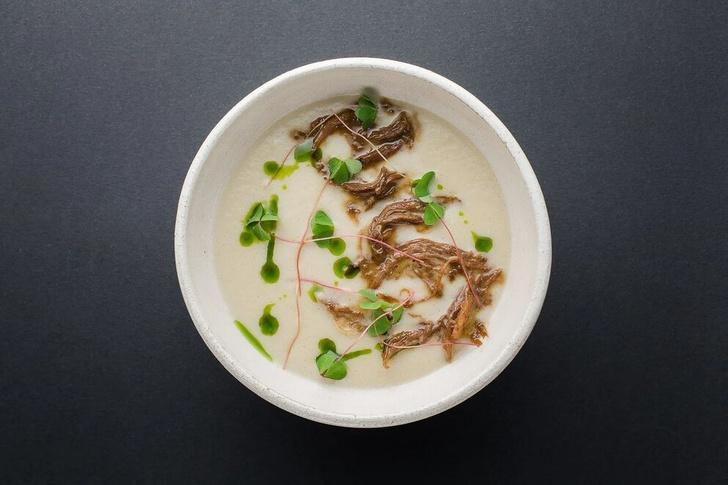 Нежнее нежного: 5 зимних супов-пюре (фото 1)