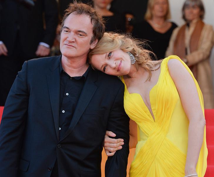 Гений и его муза: 8 знаменитых актрис, влюбившихся в своих режиссеров фото [7]