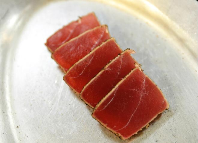 тунец польза вред