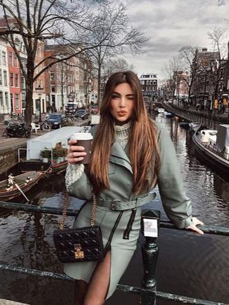 Амстердам изнутри: блогер Негин Мирсалехи о любимых местах в городе (фото 8)