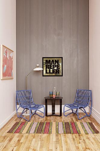 Эклектичный офис Man Repeller в Нью-Йорке (фото 13.1)