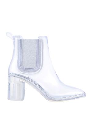Transparent spring: 6 прозрачных пар обуви (фото 1.1)