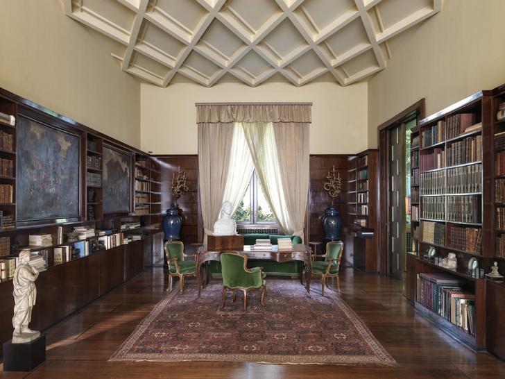 Переиздание мебели Пьеро Порталуппи (фото 2)