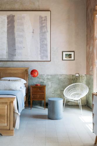 Гостевые апартаменты в старинном монастыре Салерно (фото 4.1)