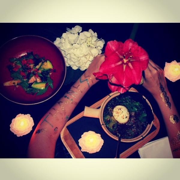 Ресторанное настроение #тайскаякухня #непростотак #вкусно #tainess #thaifood #elle_thainess #disvoverthailand #etihadaiways #dreaming #тайскоенастроение #местогдехорошо #тайландрядом