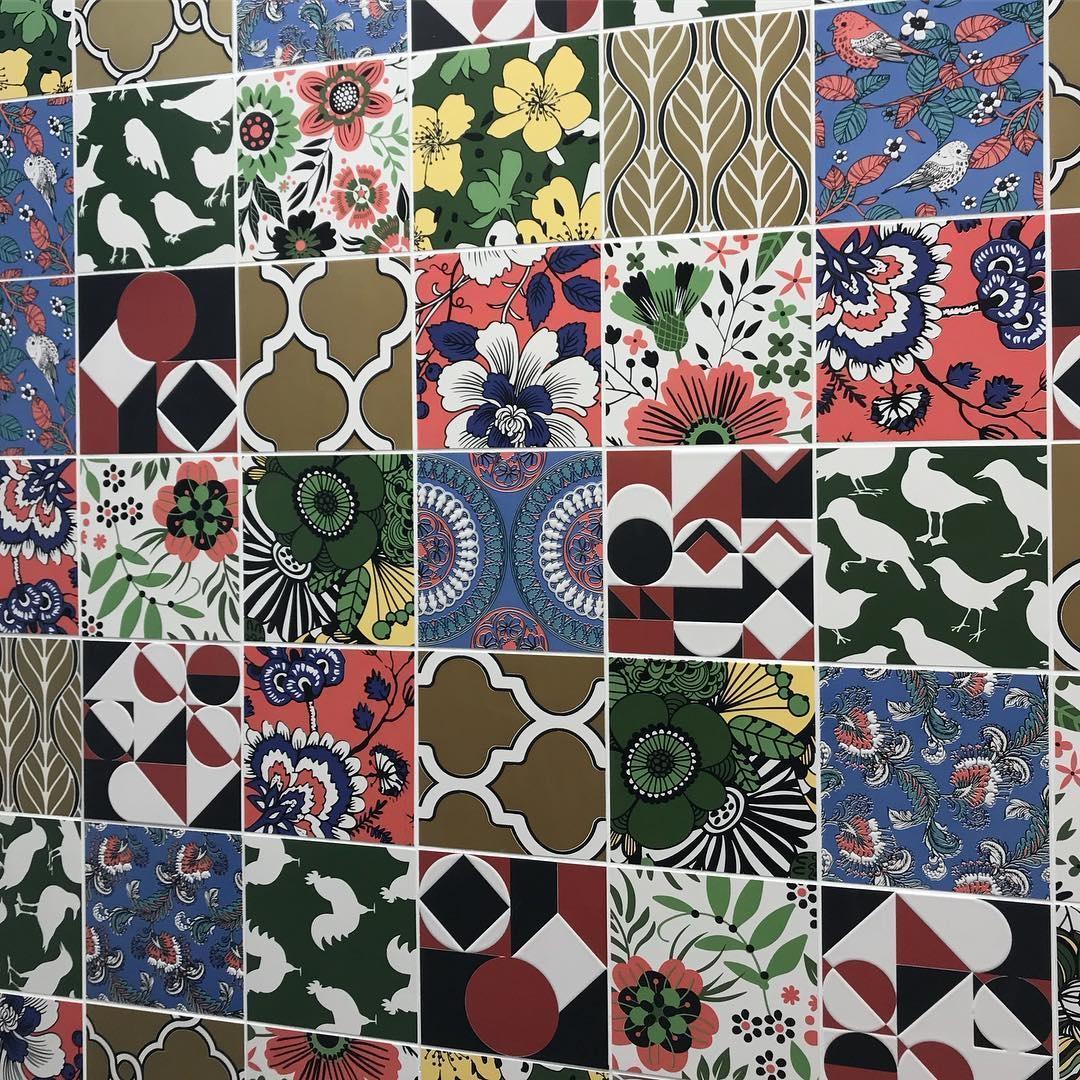 15 новинок выставки Cersaie — керамика как искусство (галерея 16, фото 0)