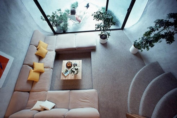 Самые необычные дома мира (фото 47)