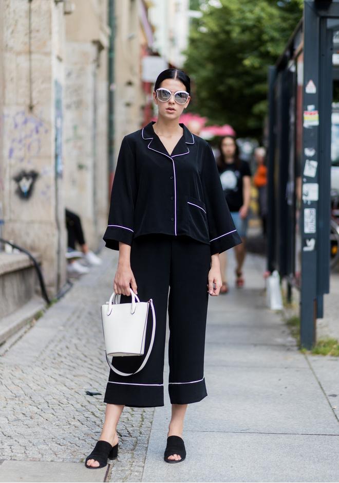 10 идей, с чем носить мюли этим летом (фото 18.1)