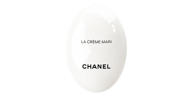 Сама нежность: новый крем для рук Chanel La Creme Main фото [5]