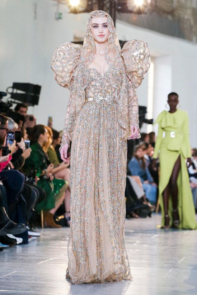 Elie Saab Haute Couture 2020 (фото 18.2)