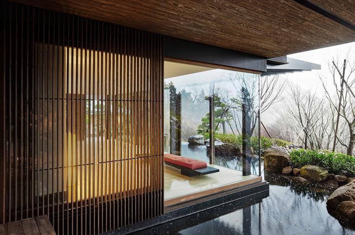 На одном дыхании: дом в японском стиле (фото 0)