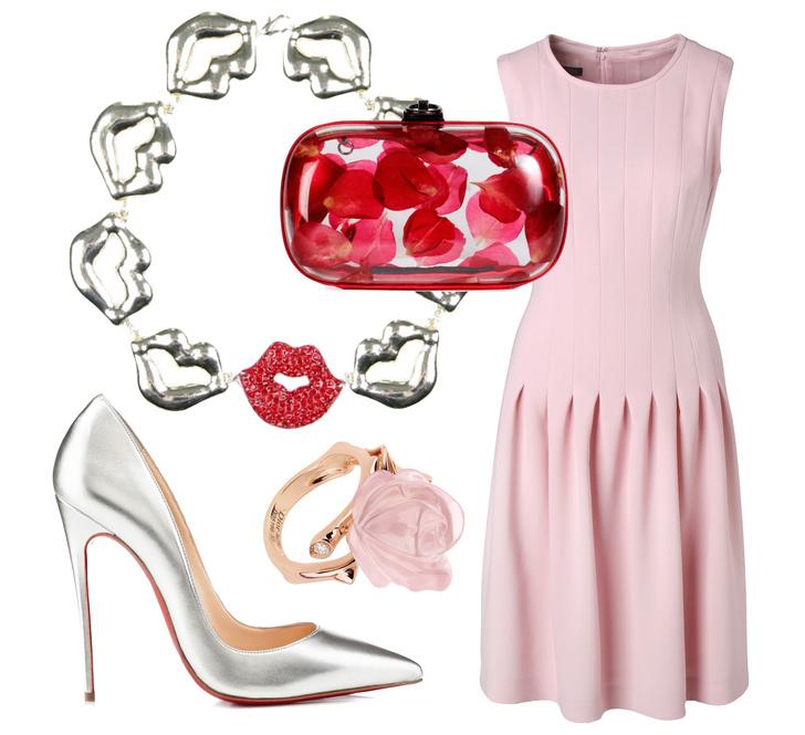 модная одежда 2014