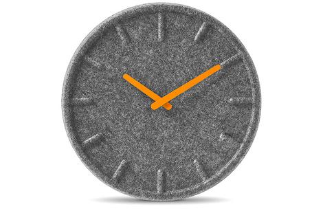 Часы, LEFF Amsterdam, www.westwing.ru, 3500 руб.