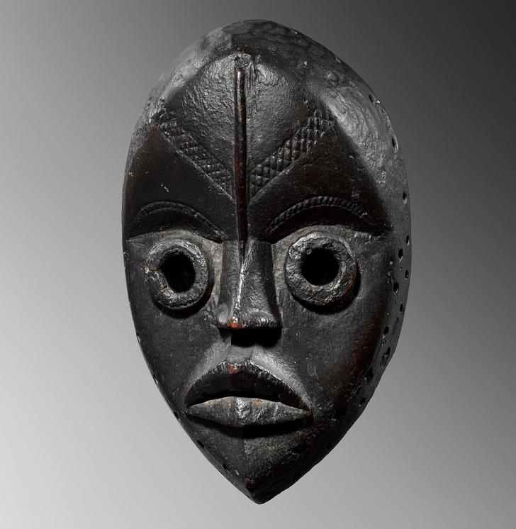 BRAFA 2019: африканское искусство (фото 19)
