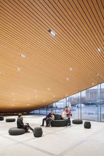 Книжный рай: библиотека в Хельсинки (фото 9.2)